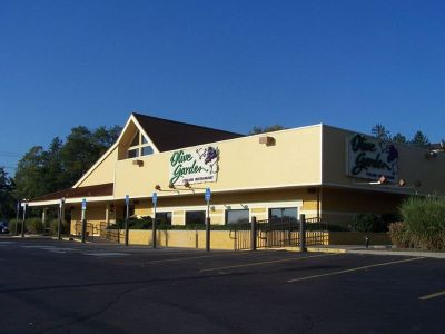 Olive Garden, Fairfield, Ohio