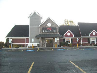 Red Lobster, Dayton, Ohio